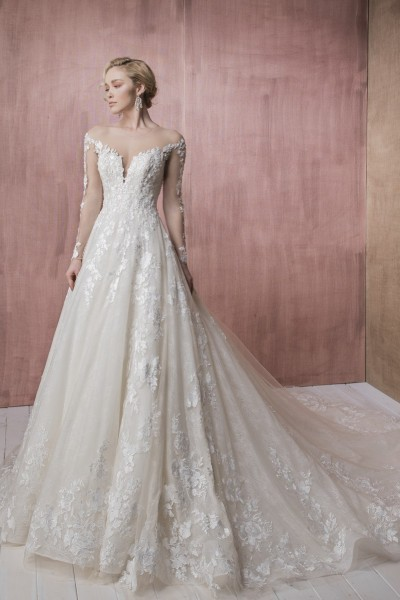 SABRINA-Jillian-Lookbook-2021-21-jillian-sposa-collection-2021