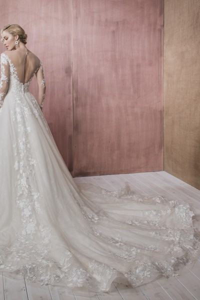 SABRINA-Jillian-Lookbook-2021-24-jillian-sposa-collection-2021